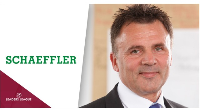 """Edgar Duschl: (Schaeffler Technologies): """"Our goal is not to earn as much as possible in license fees – it's to support business"""