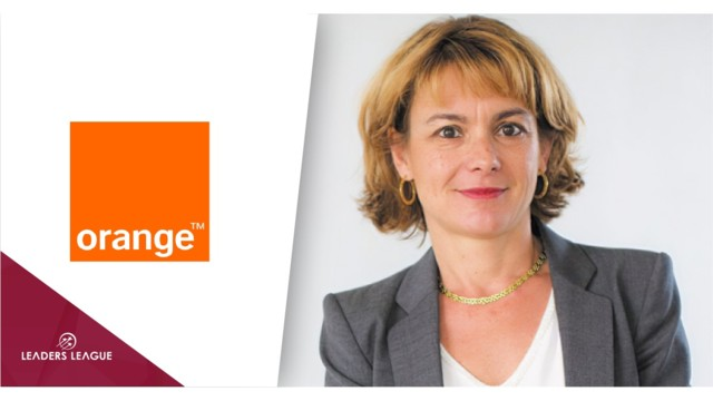 """Mari-Noëlle Jégo-Laveissière (Orange): """"In some parts of the world, 4G will have outlived its usefulness by 2021"""""""