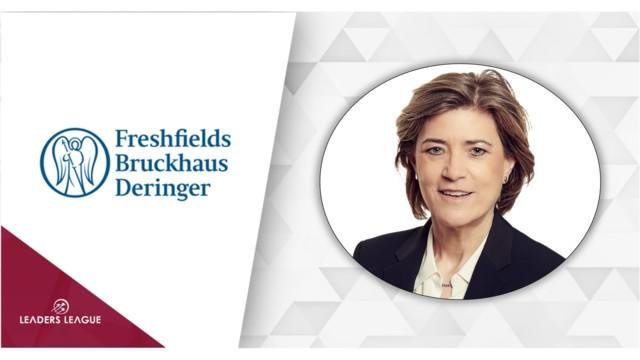 Freshfields hires Willkie litigator Mary Eaton