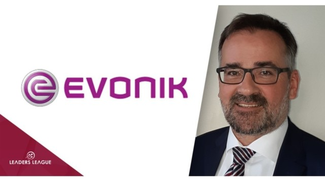"""Arne Lang (Evonik): """"IP departments might look very different in the near future"""""""