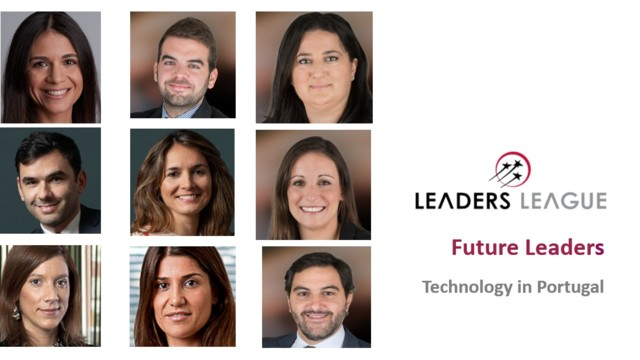 Future Leaders: Technology in Portugal