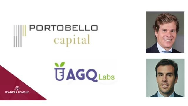 Portobello Capital acquires 35% stake in AGQ Labs