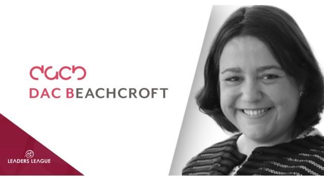 DAC Beachcroft hires Pérez-Llorca partner Mercedes Romero