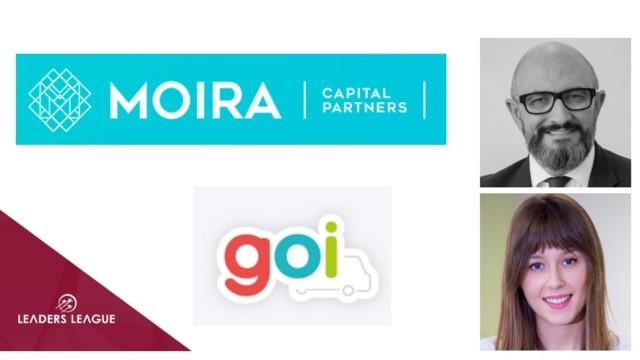 Moira Capital Partners takes 50% stake in GOI