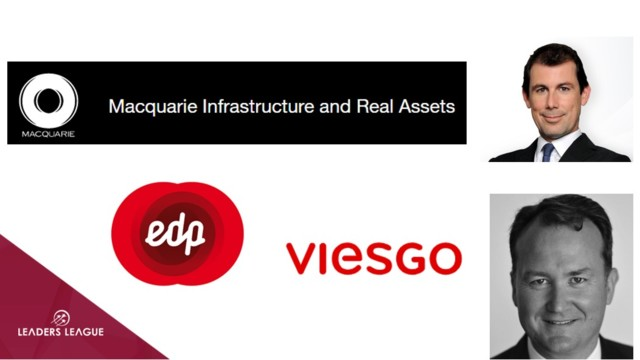 EDP agrees €2.7bn Viesgo deal with Macquarie
