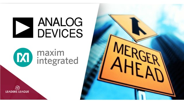 Analysis: Analog Devices buys Maxim Integrated for $21bn