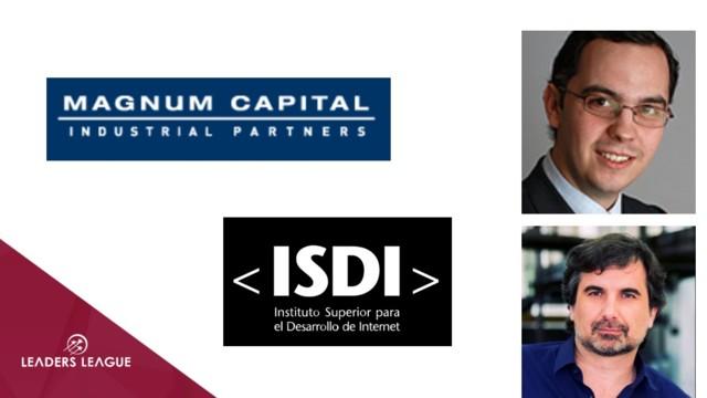 Magnum Capital invests in ISDI business school