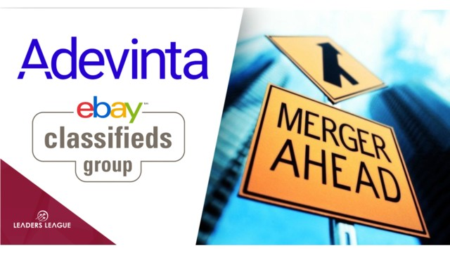 Adevinta buys eBay's classifieds business for $9.2bn