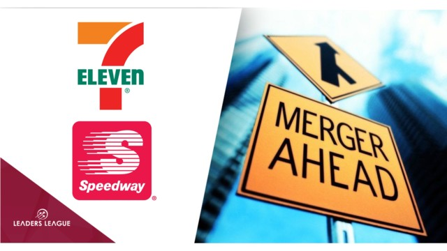 7-Eleven buys Speedway for $21bn