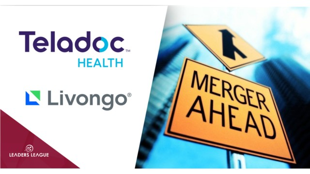 Analysis: Teladoc Health buys Livongo for $18.5bn