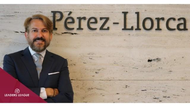 Pérez-Llorca hires Hogan Lovells partner Joaquín Ruiz Echauri