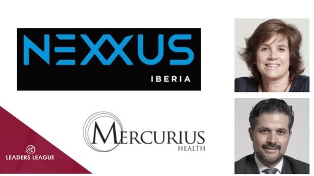 Nexxus Iberia acquires Lisbon-headquartered Mercurius Health