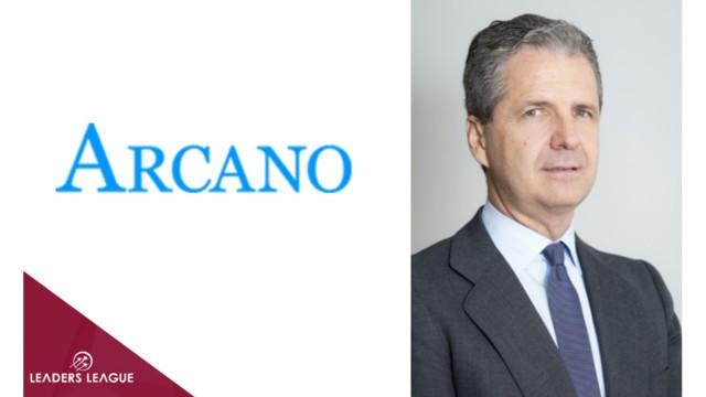Arcano Partners CEO Jaime Carvajal dies aged 56