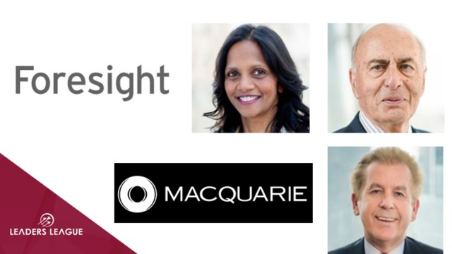 Macquarie finances acquisition of two Spanish wind farms by Foresight company