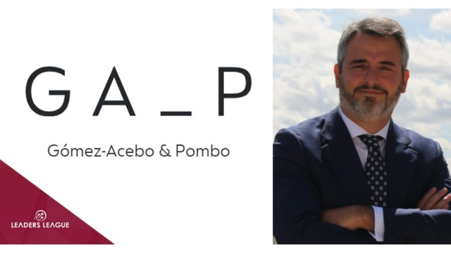 Gómez-Acebo & Pombo hires Jaime Díaz de Bustamante from Ontier