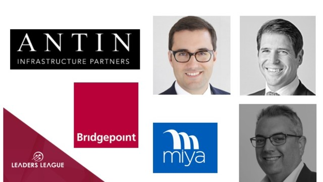 Antin Infrastructure Partners to acquire majority stake in Spain's Miya Group