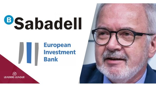 EIB acts as guarantor on €576m Banco Sabadell Spanish SME securitization