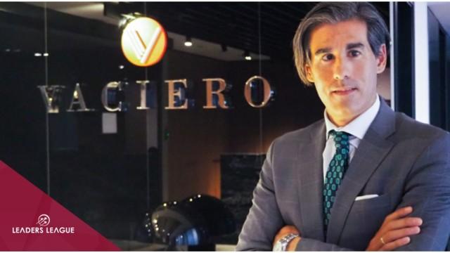 Vaciero hires Cremades & Calvo-Sotelo partner Francisco Javier Iniesto