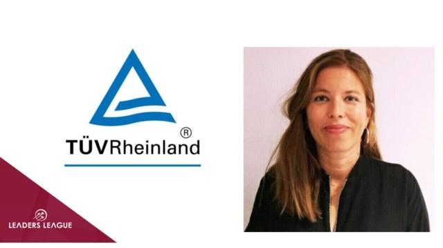 TÜV Rheinland Group hires Equifax senior legal counsel Belén Viyella Molina