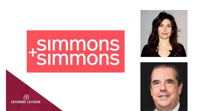 Simmons & Simmons' Madrid office hires Bird & Bird partner Raquel Ballesteros