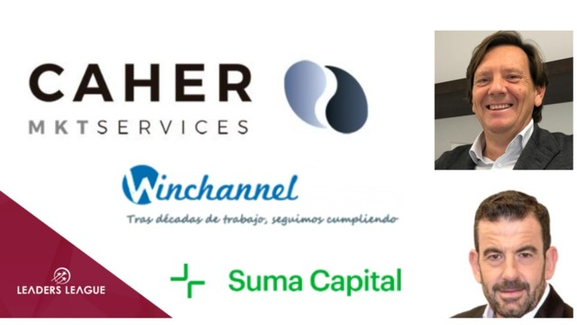 Caher acquires 75% stake in Madrid-based Winchannel
