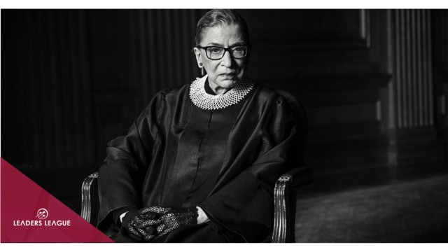 Supreme Court justice Ruth Bader Ginsburg dies at 87. What happens next?