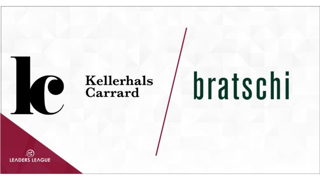 Swiss law firms Kellerhals Carrard and Bratschi open new offices