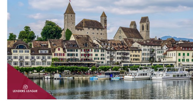 Zurich retains top three position in global smart city index