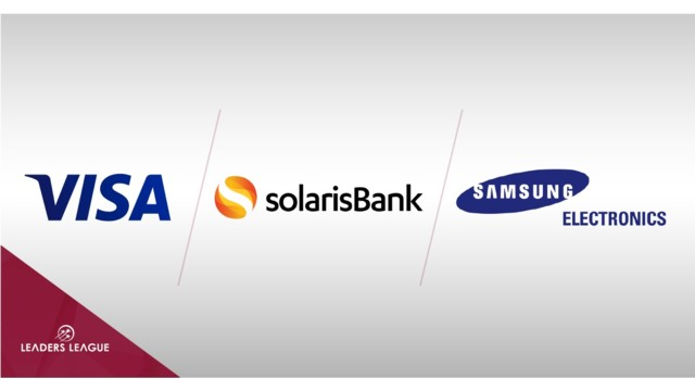 Solarisbank teams up with Samsung Electronics and Visa to launch Samsung Pay in Germany