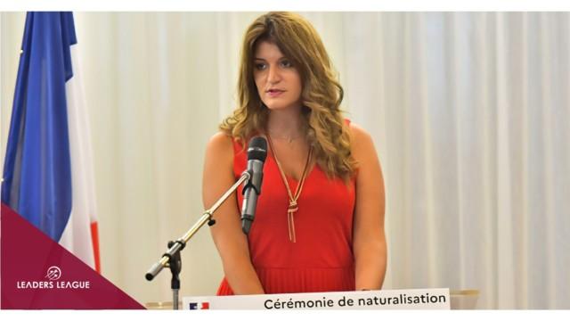"Marlène Schiappa (LREM): ""France needs a stronger republican presence"""