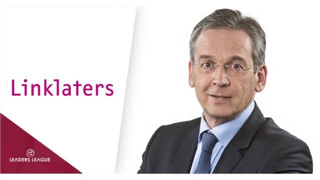 Jean-Pierre Blumberg, former European Managing Partner at Linklaters, passed away.
