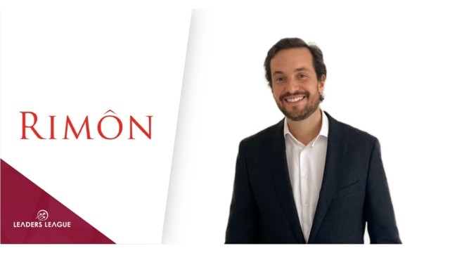 New partner appointment at Rimon Law