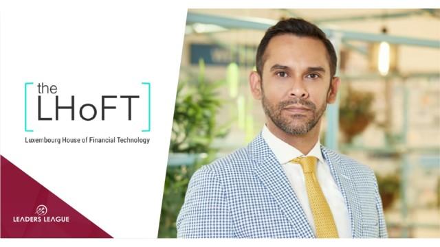 Luxembourg fintech platform LHoFT unveils new application