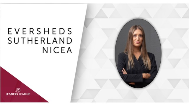 Eversheds recruits Pilar Colomés to strengthen its International Arbitration practice in Spain