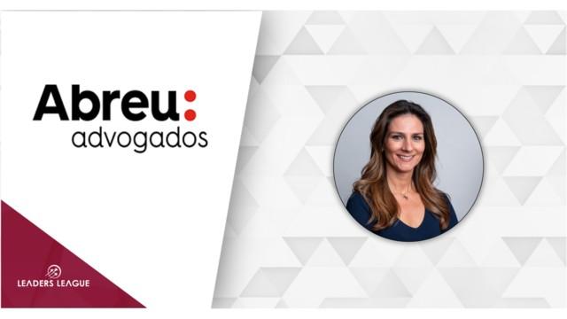 Abreu Advogados hires CCA partner Maria Santa Martha