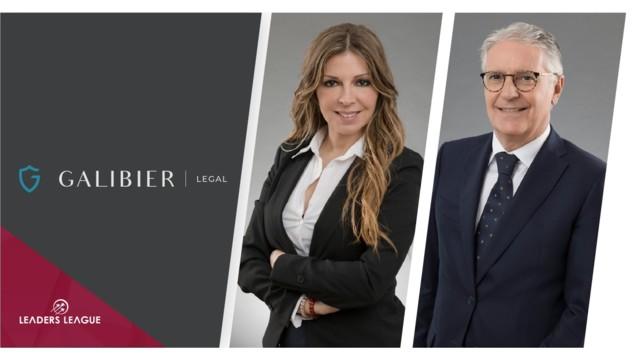Ex Ventura Garcés partners Tirso Gracia and María José Martínez launch labor boutique, Galibier Legal