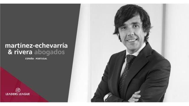 Martínez-Echevarría & Rivera signs López-Ibor´s former Labor Director