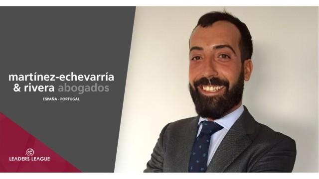 Martínez-Echevarría & Rivera Abogados incorporates new partner