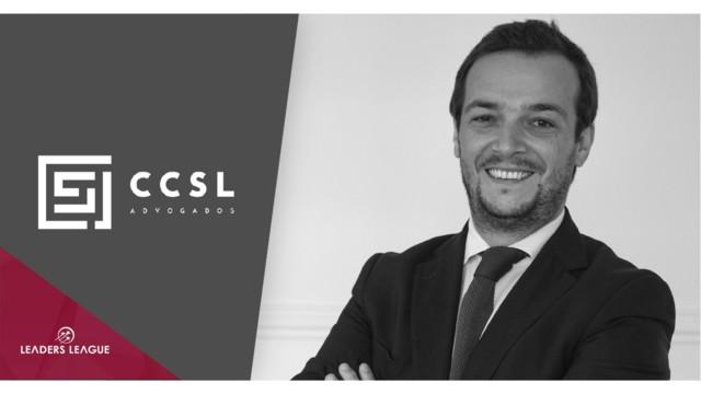 Portugal´s CCSL Advogados signs new partner