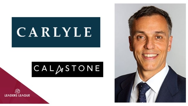 The Carlyle Group acquires majority stake in Calastone