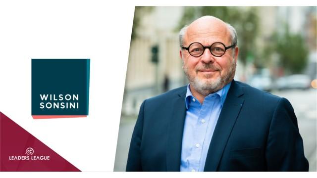 Daniel Kahn joins Wilson Sonsini Goodrich & Rosati