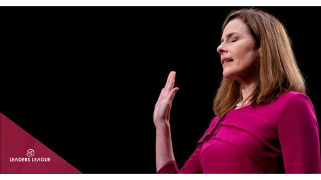 Amy Coney Barrett: A history in seven decisions