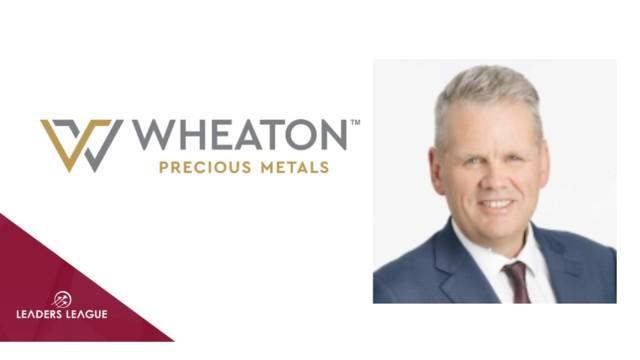 Wheaton Precious Metals' shares begin trading on London Stock Exchange