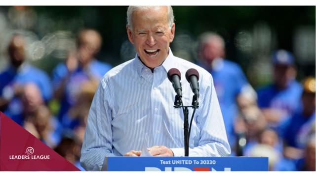 President Biden!