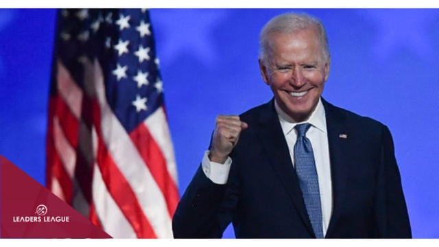 What would a Biden presidency mean for the US and the world?