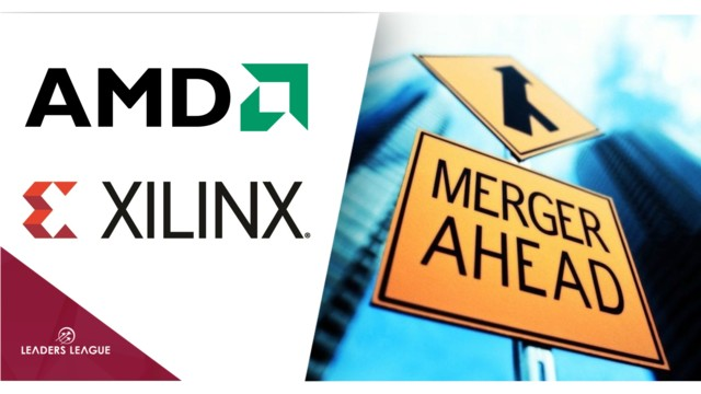Advanced Micro Devices buys Xilinx for $35bn