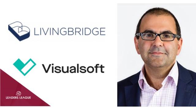 Livingbridge invests in Visualsoft