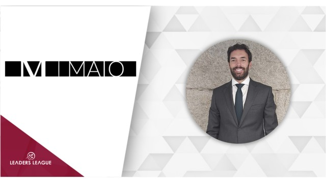 Spain´s Maio Legal incorporates Alejandro Gil Murillo as head of the labor area of the Vigo office