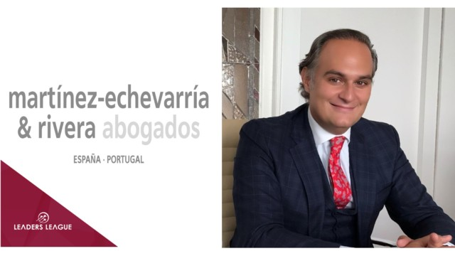 Spain´s Martínez-Echevarría & Rivera recruits litigation partner