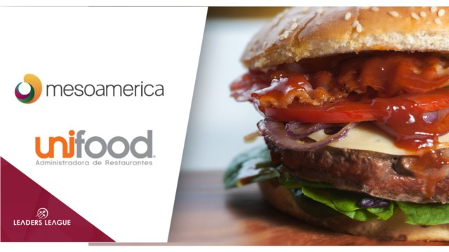 Mesoamerica Buys Remaining Stake in Chile's Unifood